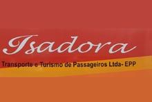 Isadora transportes